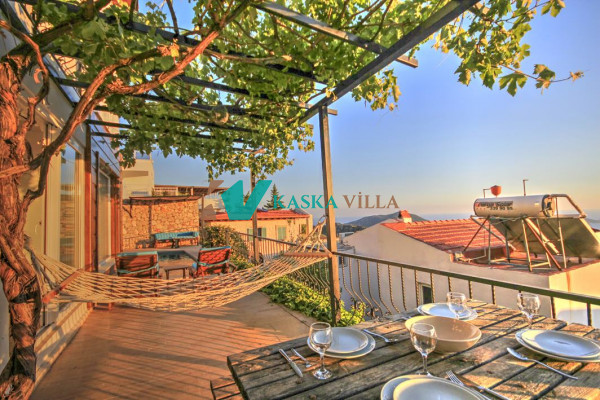 Villa MK