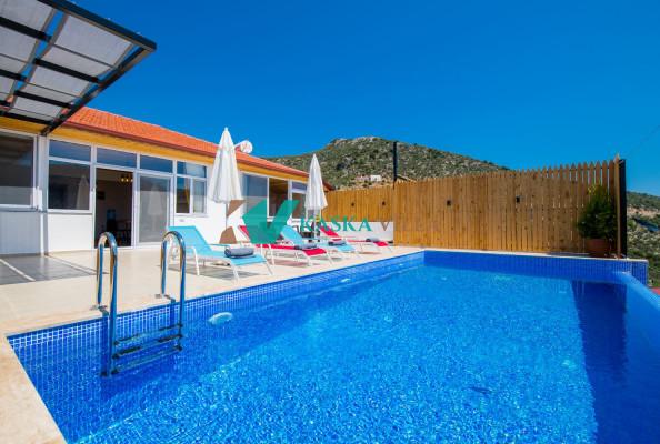 Villa Yaz 1