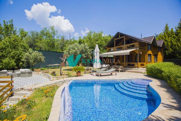 Villa Zeytin Evi