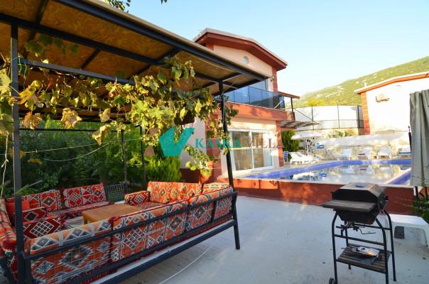 Villa Dadaş