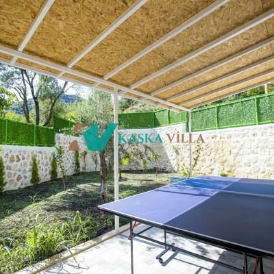 Villa Tık