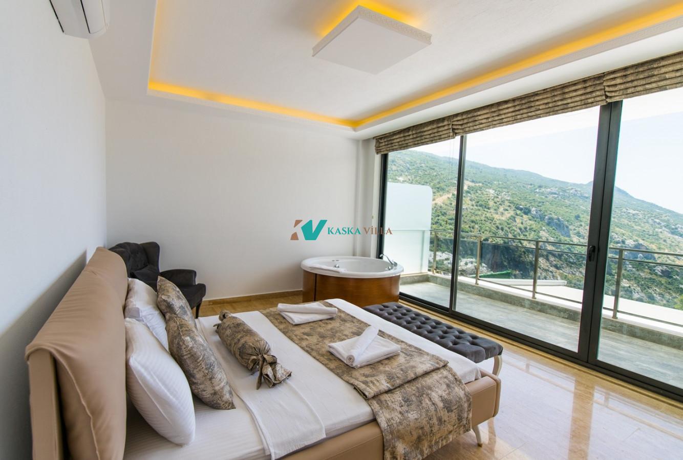 Villa İnfinity Sky