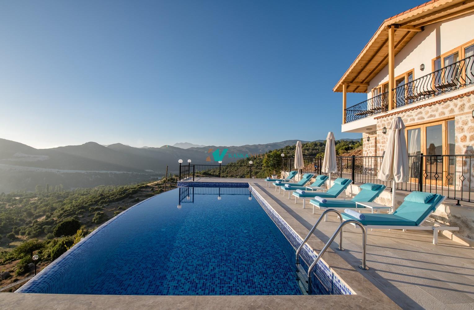 Villa Nazlı 1