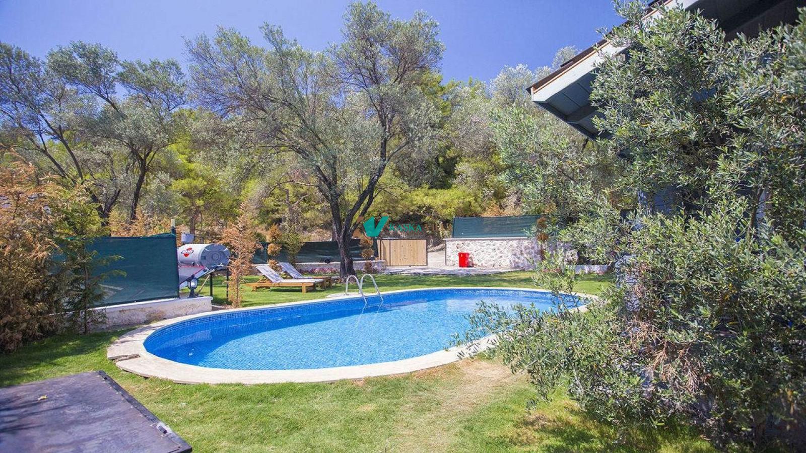 Villa Yeşil Ev