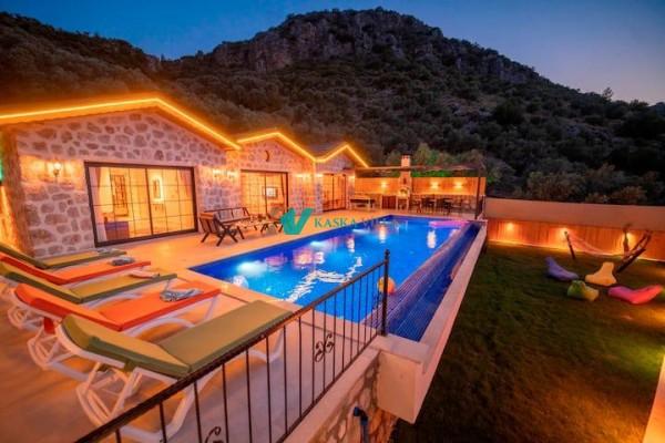 Villa Stone House Yeşilköy