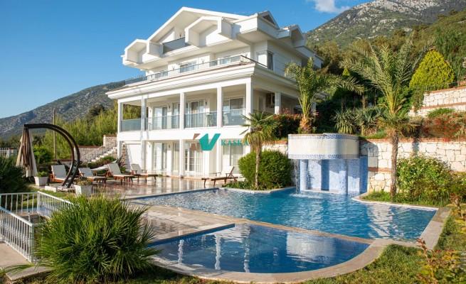 Villa Truva Fethiye