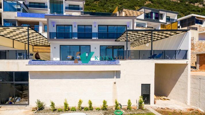 Villa Zümrüt