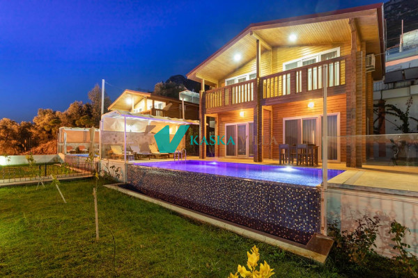 Villa Anemon Eco