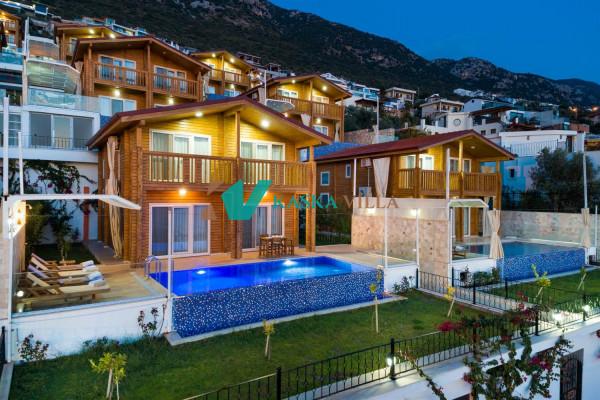 Villa Anemon Eco