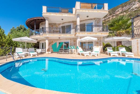 Villa Beyaz 2