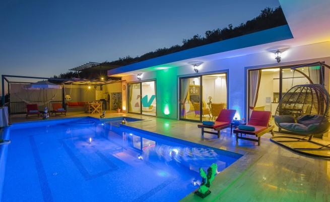 Villa Dimare 1