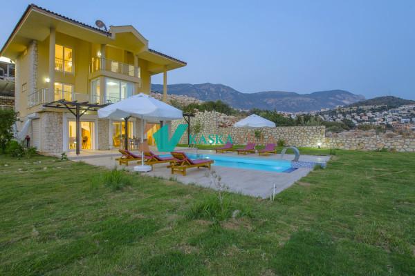Villa Elana 1