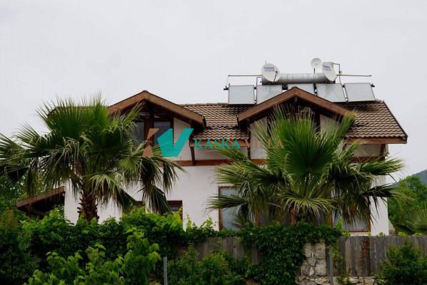 Villa Esinti