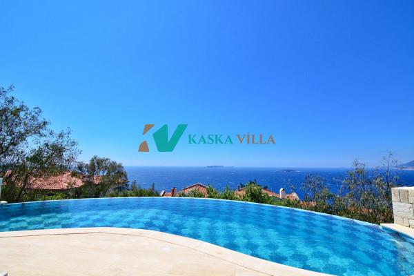 Villa Fortuna Sunset