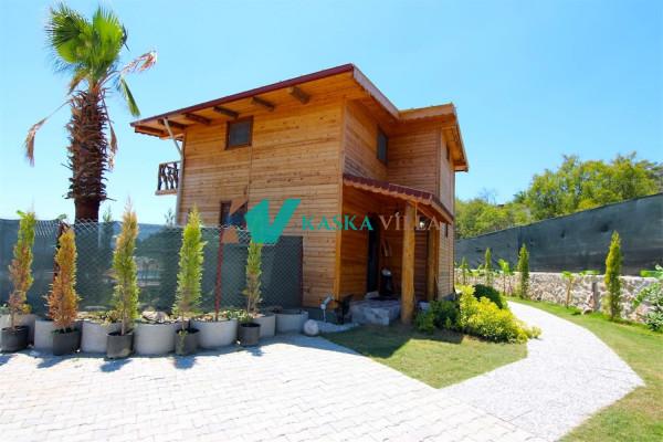 Villa Karadere 1