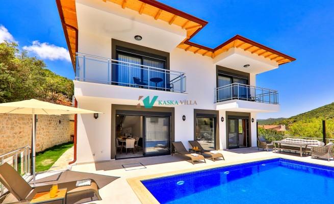 Villa Keyif 3