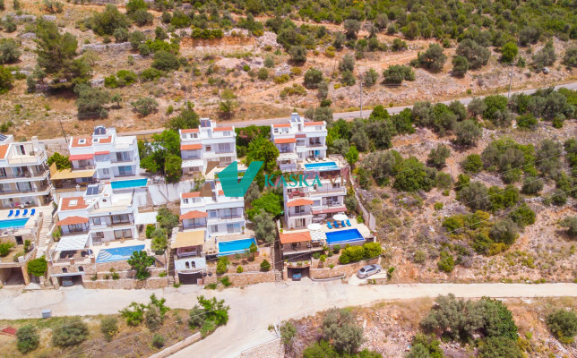Villa Kızıltaş Onur