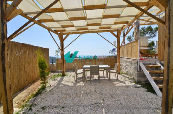 Villa Kum Tepesi