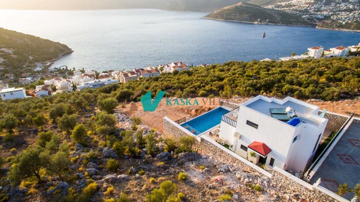 Villa Nazlı A