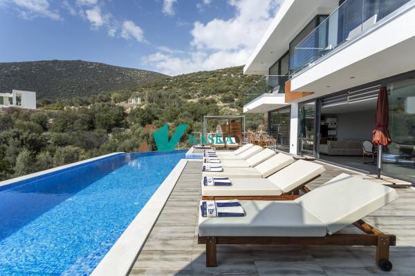 Villa Poyraz