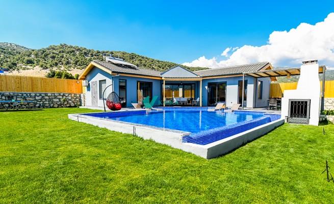Villa sade 2