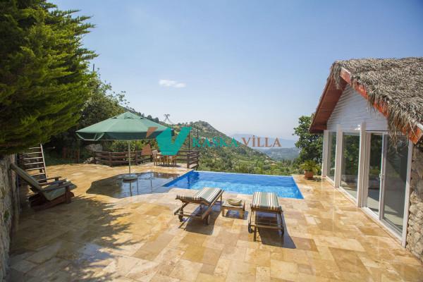 Villa Salkım