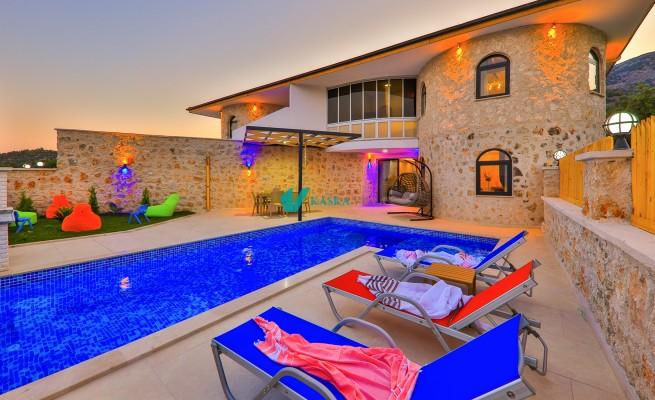 Villa Sandak 1
