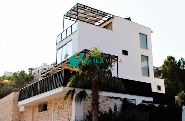 Villa Sandal
