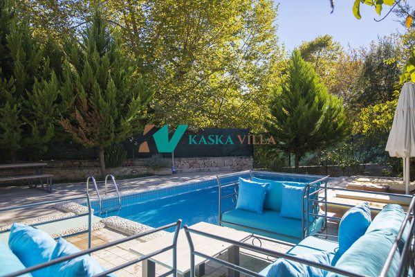 Villa Kaputaş 6
