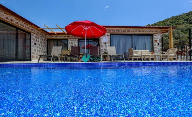 Villa Yiğit 1