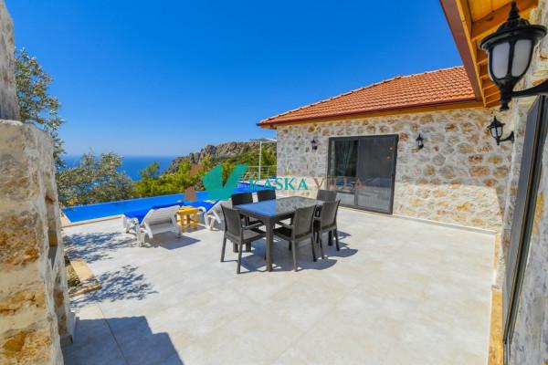 Villa Zeytindalı