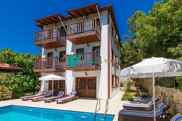 Villa Değirmen 2