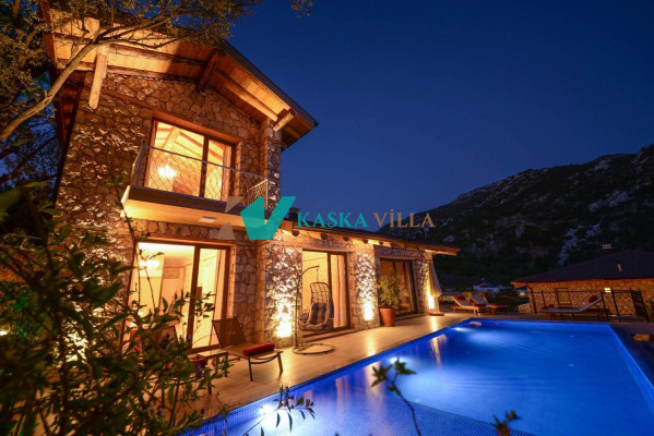 Villa İmeral