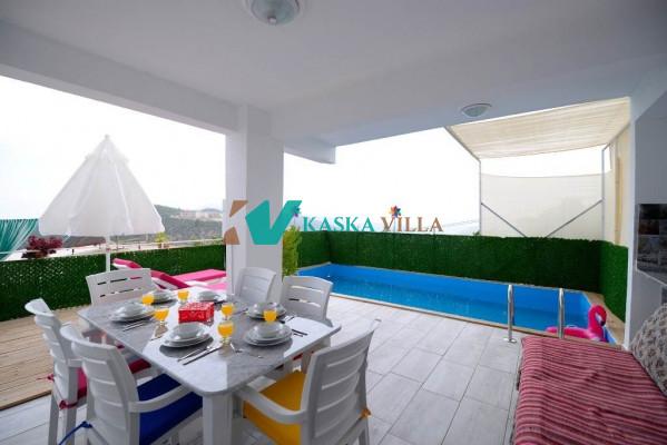 Villa Alaca 4