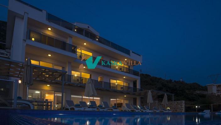 Villa Falcon Exclusive