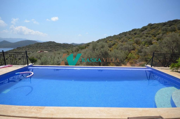 Villa Bella Kaş