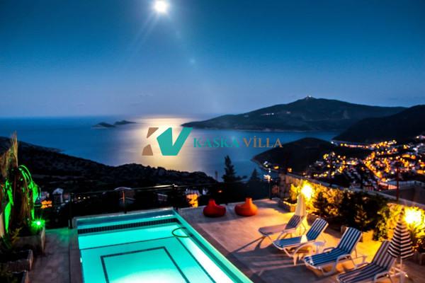 Villa Zümrüt 1 Village