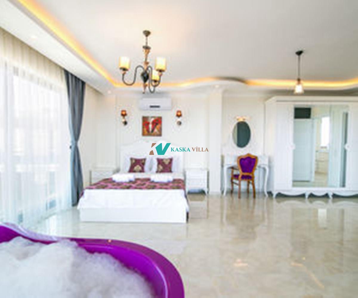 Villa Şatom