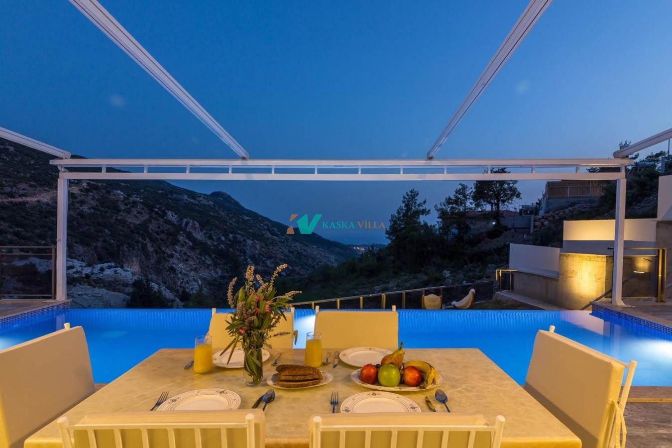 Villa İnfinity Mountain