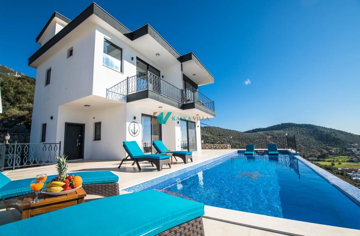 Villa Yıldız 1