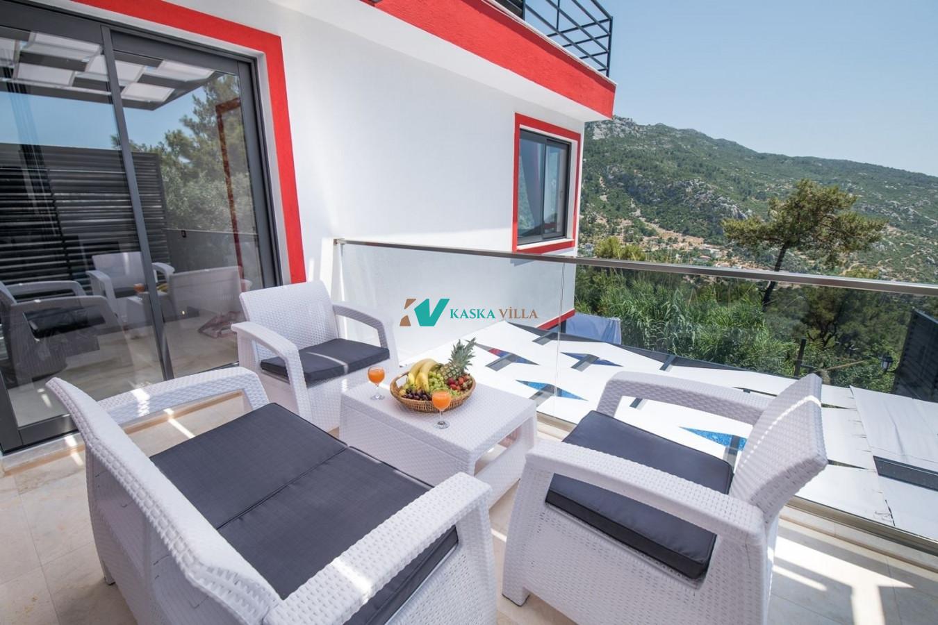 Villa Macera