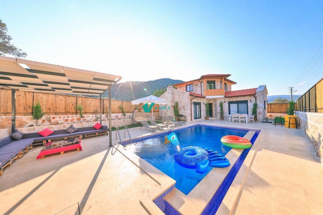 Villa Tanbulut