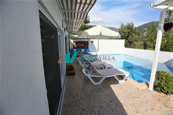 Villa Ayşegül