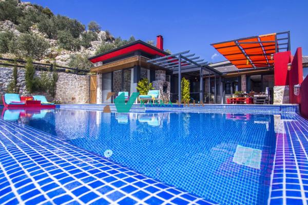 Villa Alara