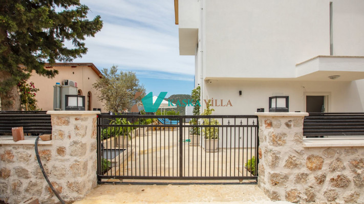 Villa Arsalı