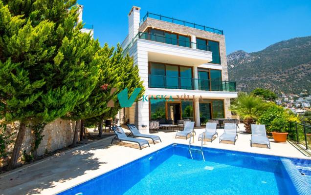 Villa Batı 1