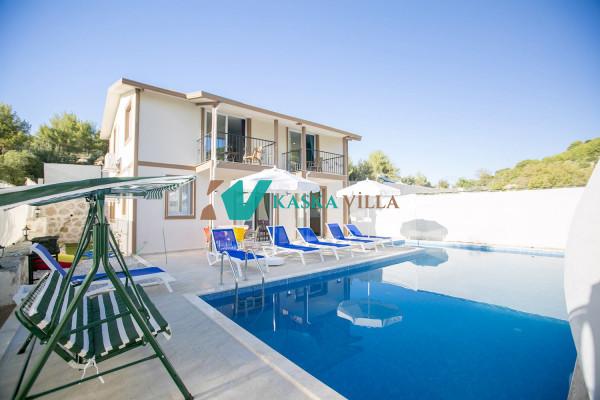 Villa Belencik