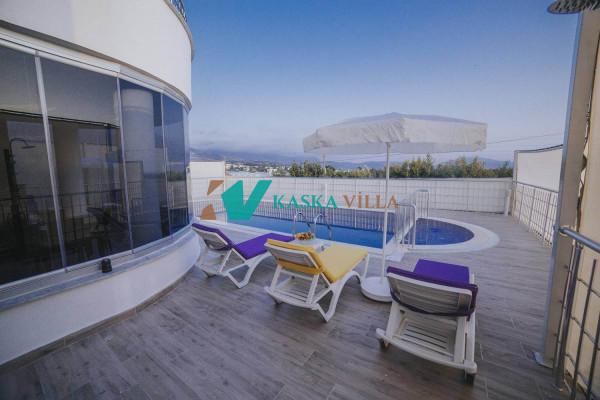 Villa Çavdır