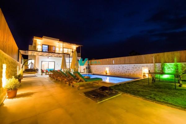 Villa Efdal