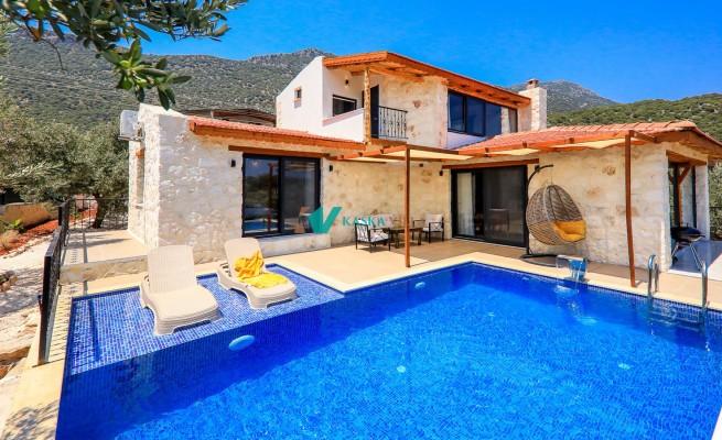 Villa Habesa Sısla